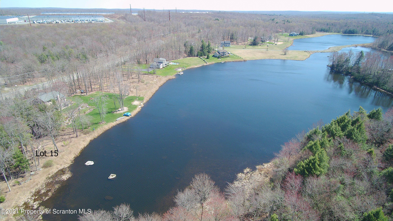 Lot 15 Covington Lake Estates, Gouldsboro, Pennsylvania 18424, ,Land,For Sale,Covington Lake,21-1440