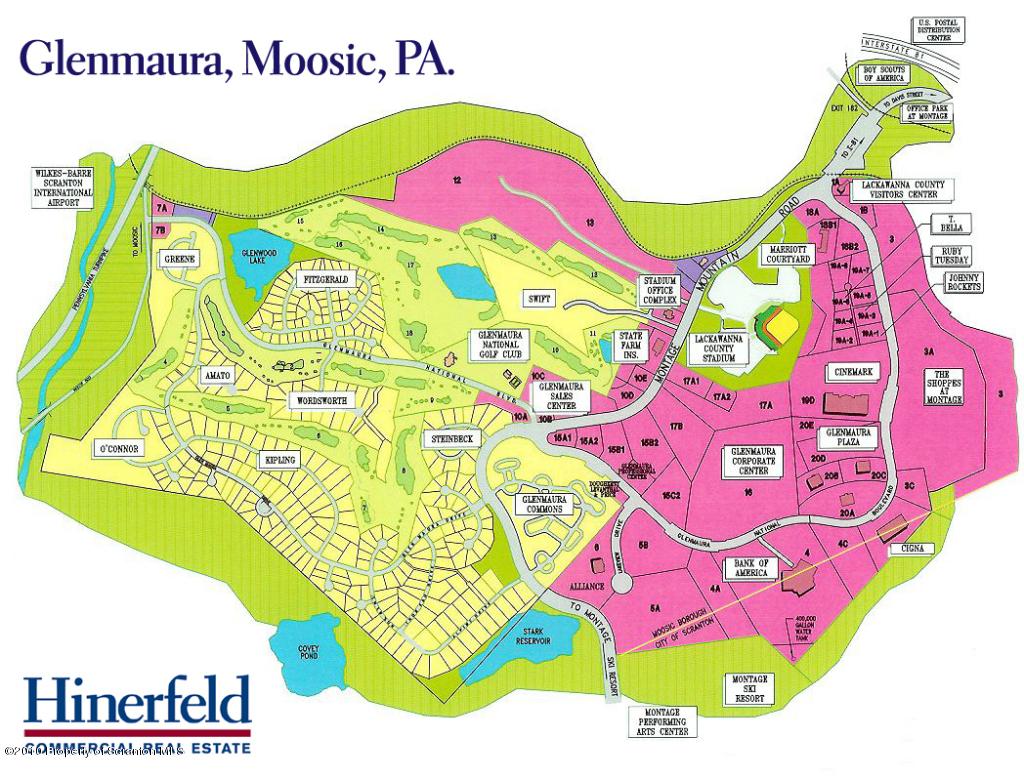 17-A1 Montage Mountain Rd, Moosic, Pennsylvania 18507, ,Land,For Sale,Montage Mountain,21-1530