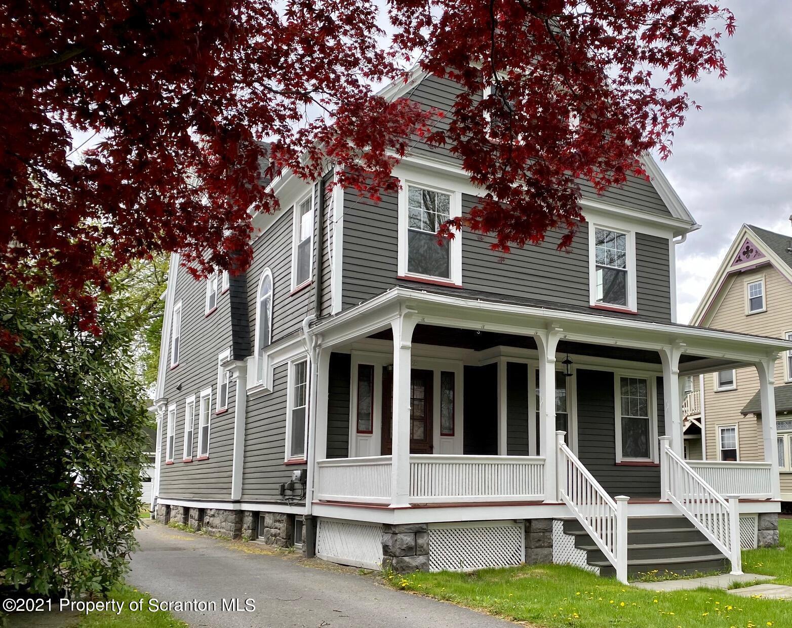 1628 Sanderson Ave, Scranton, Pennsylvania 18509, 5 Bedrooms Bedrooms, 8 Rooms Rooms,2 BathroomsBathrooms,Single Family,For Sale,Sanderson,21-1578