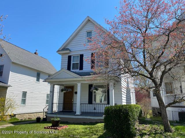 826 Harrison Ave, Scranton, Pennsylvania 18510, 3 Bedrooms Bedrooms, 7 Rooms Rooms,2 BathroomsBathrooms,Single Family,For Sale,Harrison,21-1630