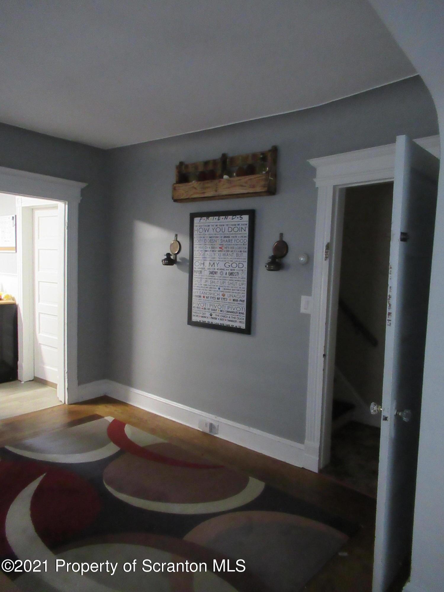 709 Stafford Ave, Scranton, Pennsylvania 18505, 3 Bedrooms Bedrooms, 6 Rooms Rooms,1 BathroomBathrooms,Single Family,For Sale,Stafford,21-1639
