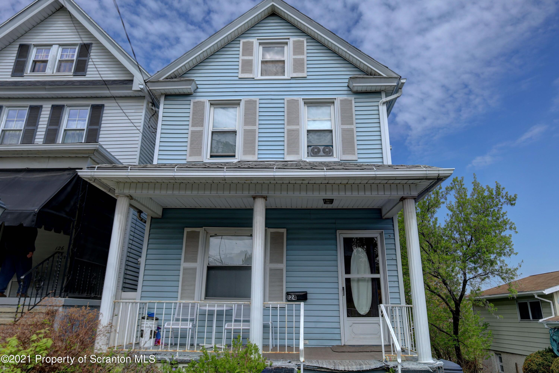 124 Crown Ave, Scranton, Pennsylvania 18503, 3 Bedrooms Bedrooms, 7 Rooms Rooms,2 BathroomsBathrooms,Single Family,For Sale,Crown,21-1662