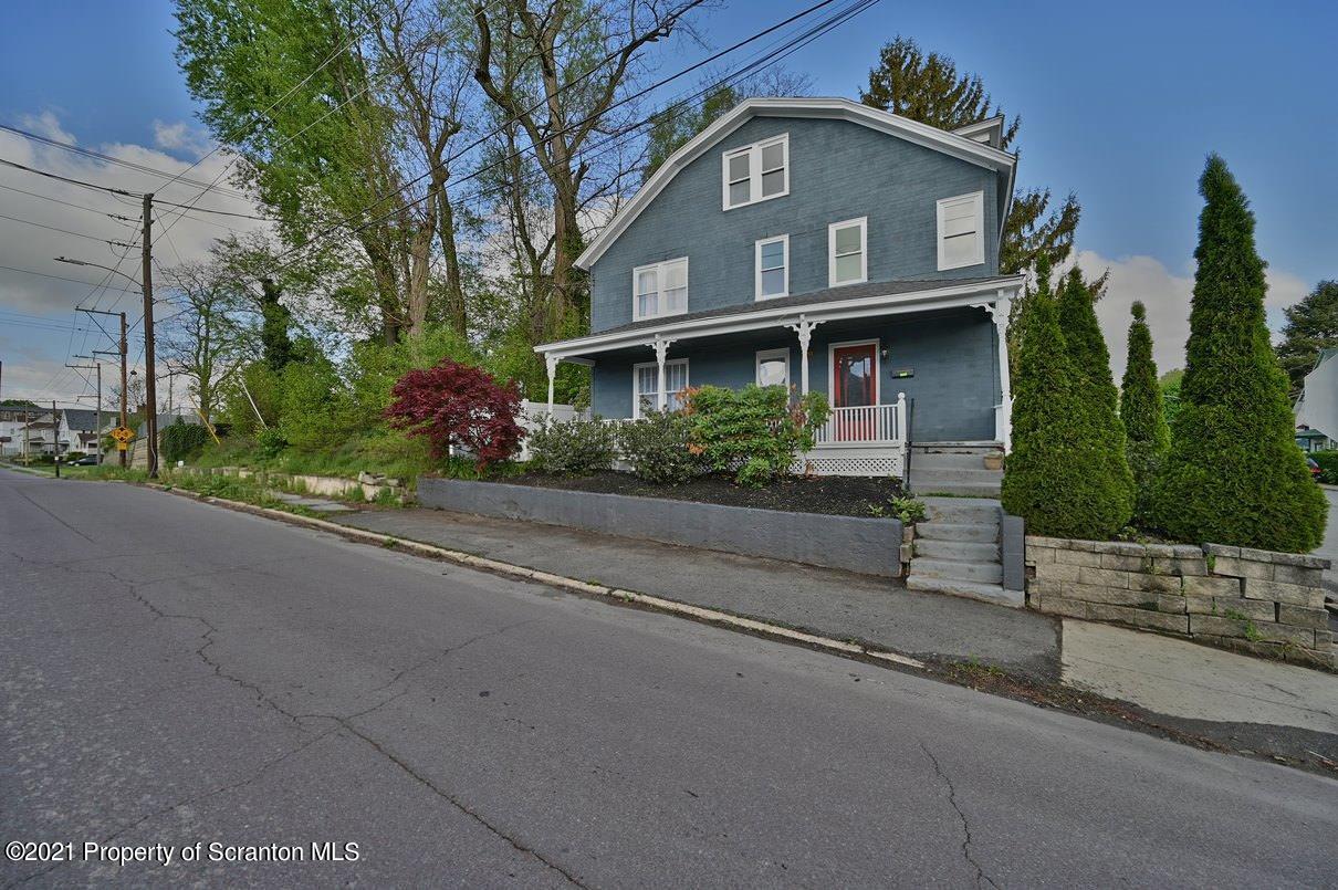 1099 Main Ave, Scranton, Pennsylvania 18508, 4 Bedrooms Bedrooms, 8 Rooms Rooms,2 BathroomsBathrooms,Single Family,For Sale,Main,21-1690