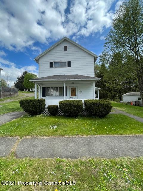 818 Hill St, Mayfield, Pennsylvania 18433, 2 Bedrooms Bedrooms, 5 Rooms Rooms,2 BathroomsBathrooms,Single Family,For Sale,Hill,21-1823