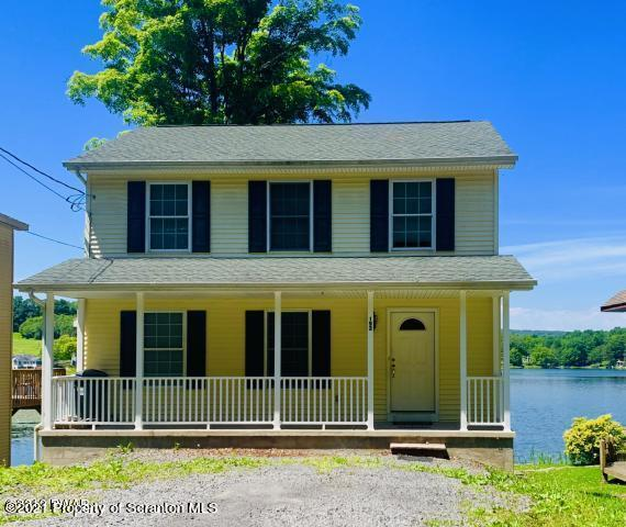 192 George Drive, Jefferson Twp, Pennsylvania 18436, 3 Bedrooms Bedrooms, 6 Rooms Rooms,3 BathroomsBathrooms,Single Family,For Sale,George,21-2223