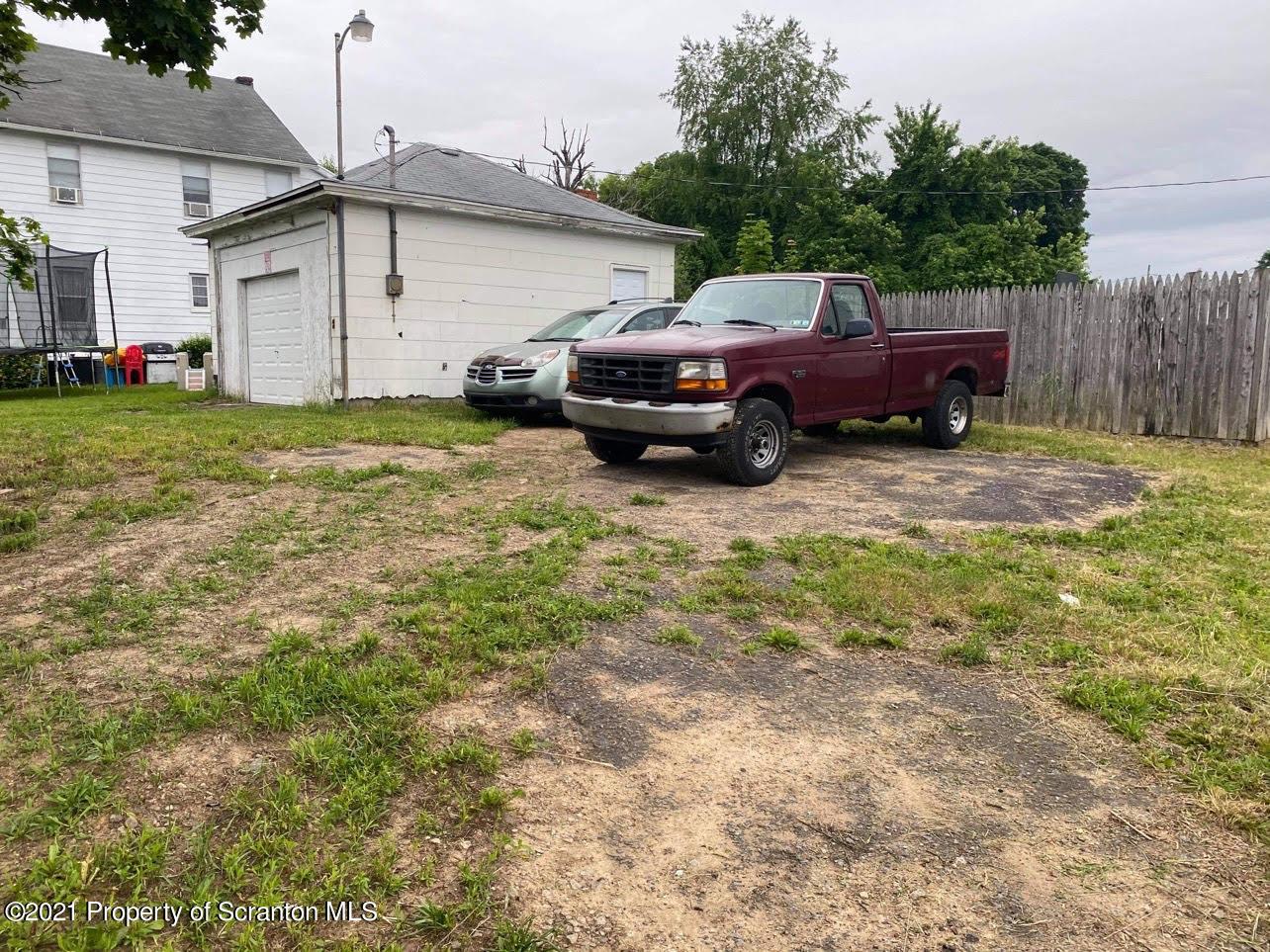 1628 Price St, Scranton, Pennsylvania 18504, ,Land,For Sale,Price,21-2445