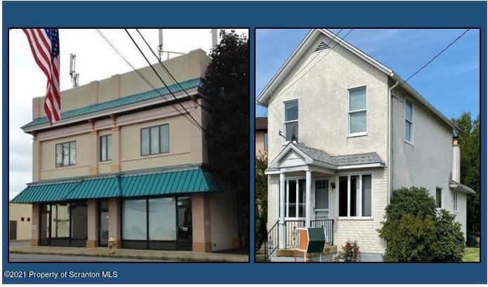 228 Main St, Old Forge, Pennsylvania 18518, ,5 BathroomsBathrooms,Commercial,For Sale,Main,21-2479