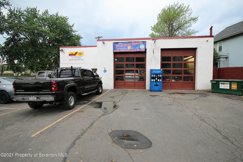 1401 Sanderson Ave, Scranton, Pennsylvania 18509, ,1 BathroomBathrooms,Commercial,For Sale,Sanderson,21-2498