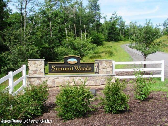 Lot 38 Summit Woods Rd, Roaring Brook Twp, Pennsylvania 18444, ,Land,For Sale,Summit Woods,21-2490