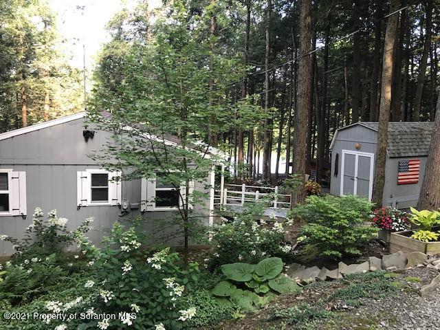 555 Cranberry Lake Road, Brackney, Pennsylvania 18812, 2 Bedrooms Bedrooms, 4 Rooms Rooms,1 BathroomBathrooms,Single Family,For Sale,Cranberry Lake Road,21-2515