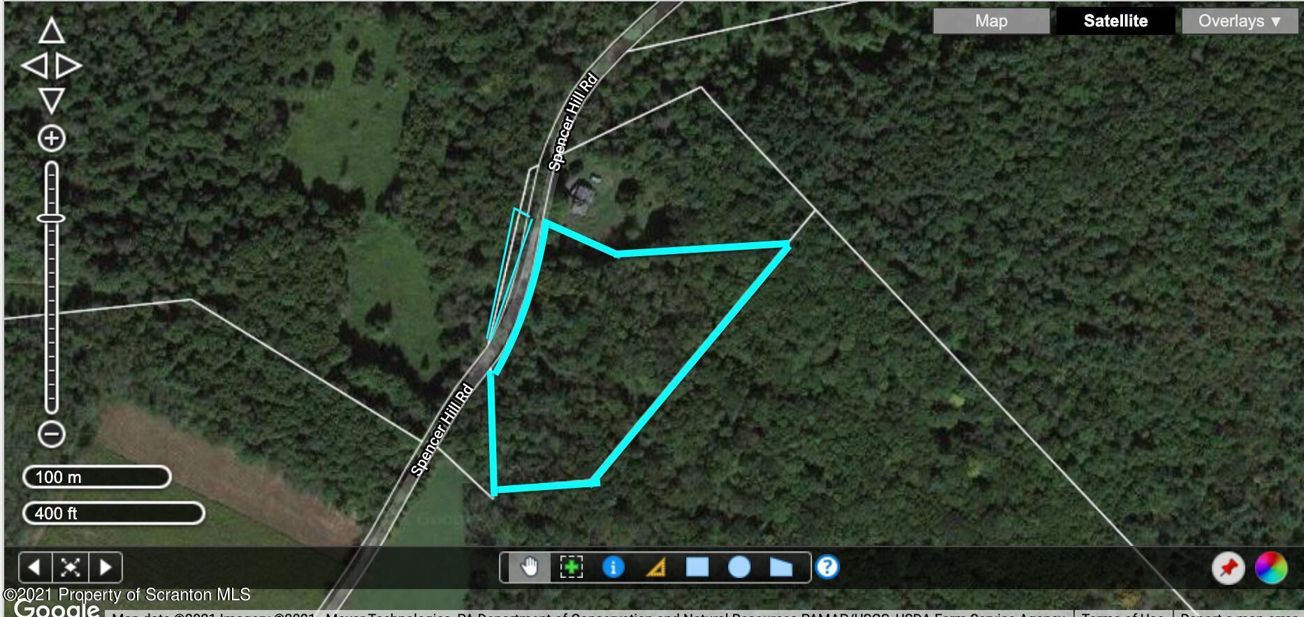 00 Spencer Hill Rd, Nicholson, Pennsylvania 18446, ,Land,For Sale,Spencer Hill Rd,21-2516