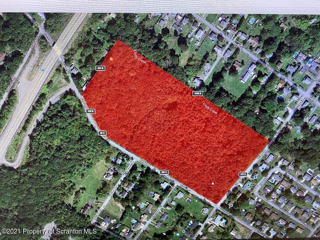 Crisp Ave, Scranton, Pennsylvania 18504, ,Land,For Sale,Crisp,21-2539