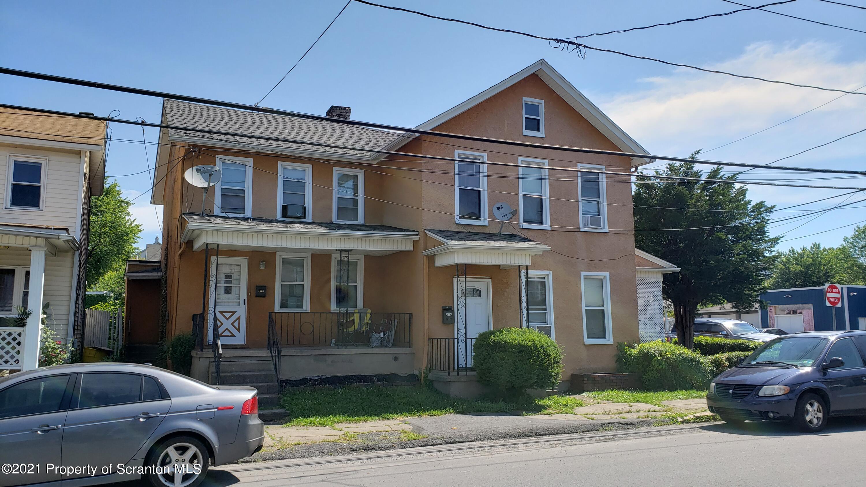 1506 1508 Washburn Street, Scranton, Pennsylvania 18504, ,Multi-Family,For Sale,Washburn,21-2662
