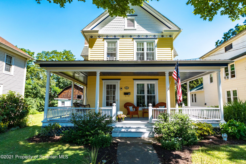 110 Putnam St, Tunkhannock, Pennsylvania 18657, 4 Bedrooms Bedrooms, 8 Rooms Rooms,2 BathroomsBathrooms,Single Family,For Sale,Putnam,21-2688