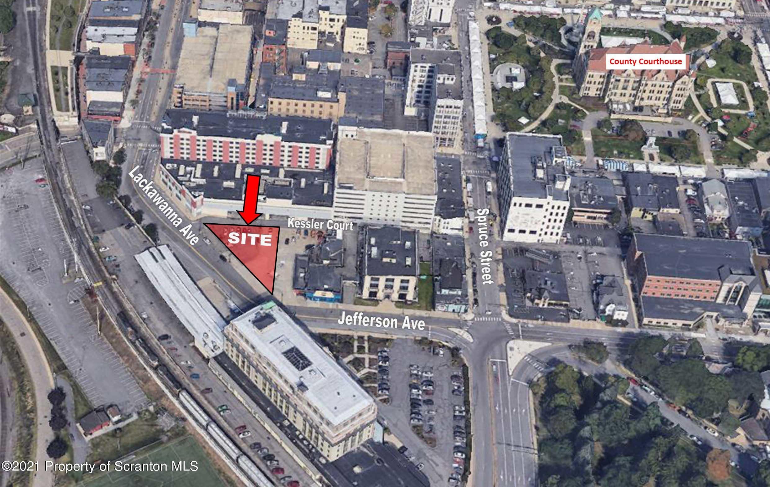 617-619 Lackawanna Avenue, Scranton, Pennsylvania 18503, ,Land,For Sale,Lackawanna,21-2991