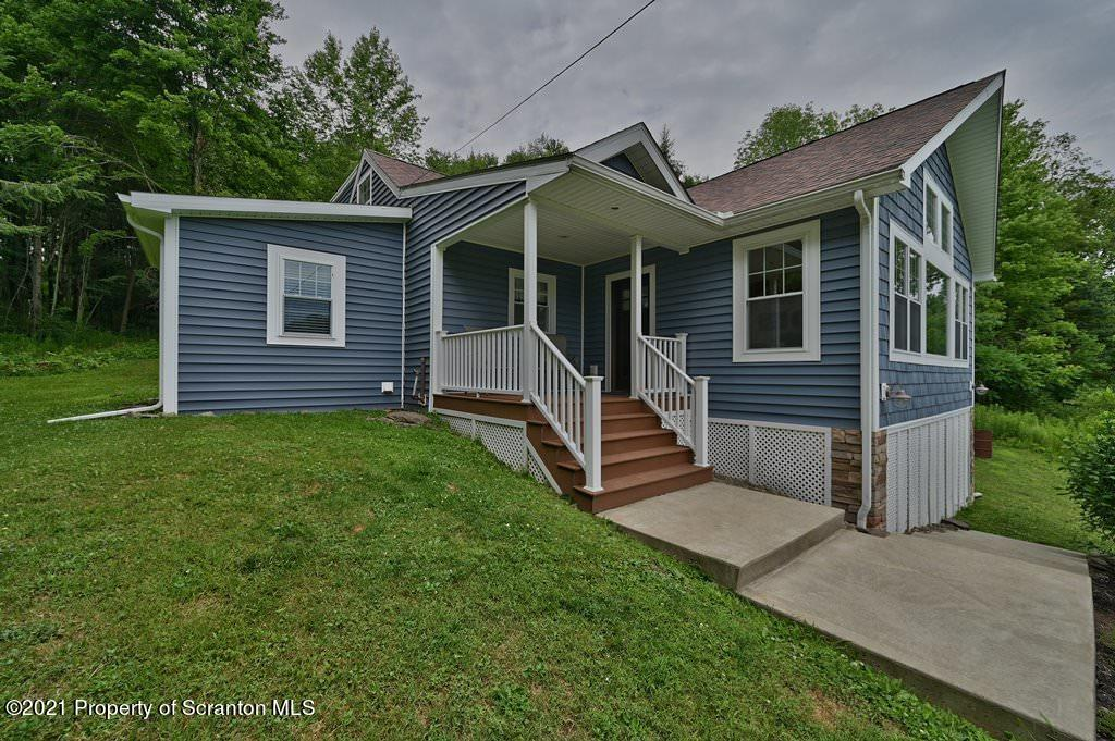 623 Chrisann Road, Montrose, Pennsylvania 18801, 4 Bedrooms Bedrooms, 6 Rooms Rooms,2 BathroomsBathrooms,Single Family,For Sale,Chrisann Road,21-3022