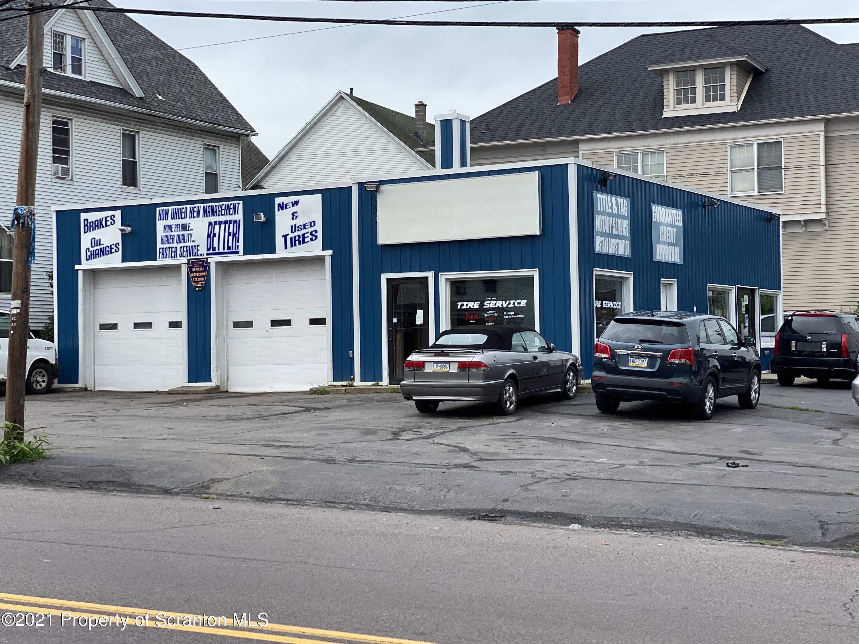 202 Main Ave, Scranton, Pennsylvania 18504, ,2 BathroomsBathrooms,Commercial,For Sale,Main,21-2988