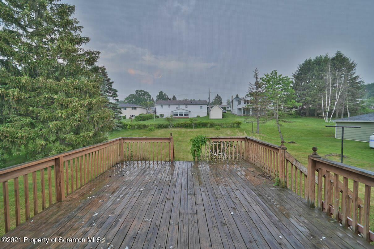 714 Second St, Eynon, Pennsylvania 18403, 3 Bedrooms Bedrooms, 5 Rooms Rooms,1 BathroomBathrooms,Single Family,For Sale,Second,21-3039