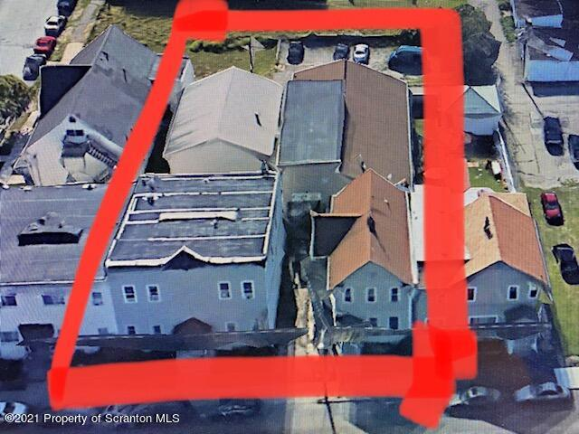 605-09 Pittston Ave, Scranton, Pennsylvania 18505, ,8 BathroomsBathrooms,Commercial,For Sale,Pittston,21-3109