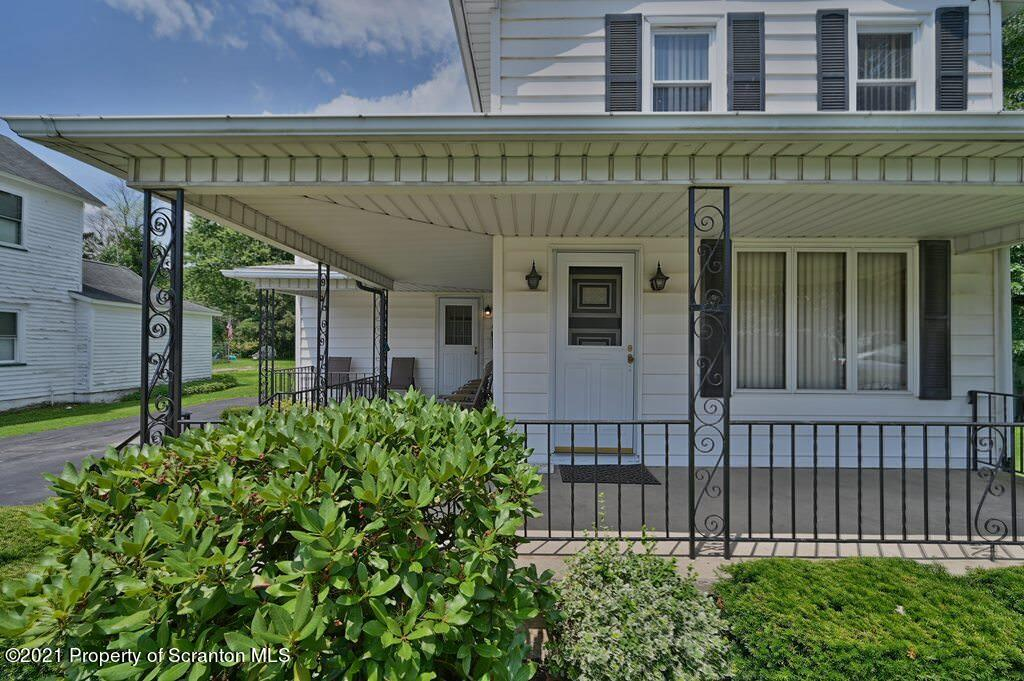 623 Penn Ave, Mayfield, Pennsylvania 18433, 3 Bedrooms Bedrooms, 6 Rooms Rooms,1 BathroomBathrooms,Single Family,For Sale,Penn,21-3159