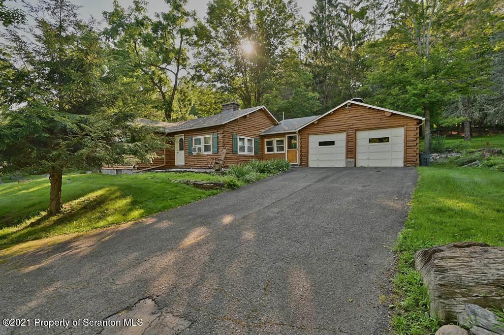 1421 Abington Rd, Waverly Twp, Pennsylvania 18414, 3 Bedrooms Bedrooms, 7 Rooms Rooms,2 BathroomsBathrooms,Single Family,For Sale,Abington,21-3251