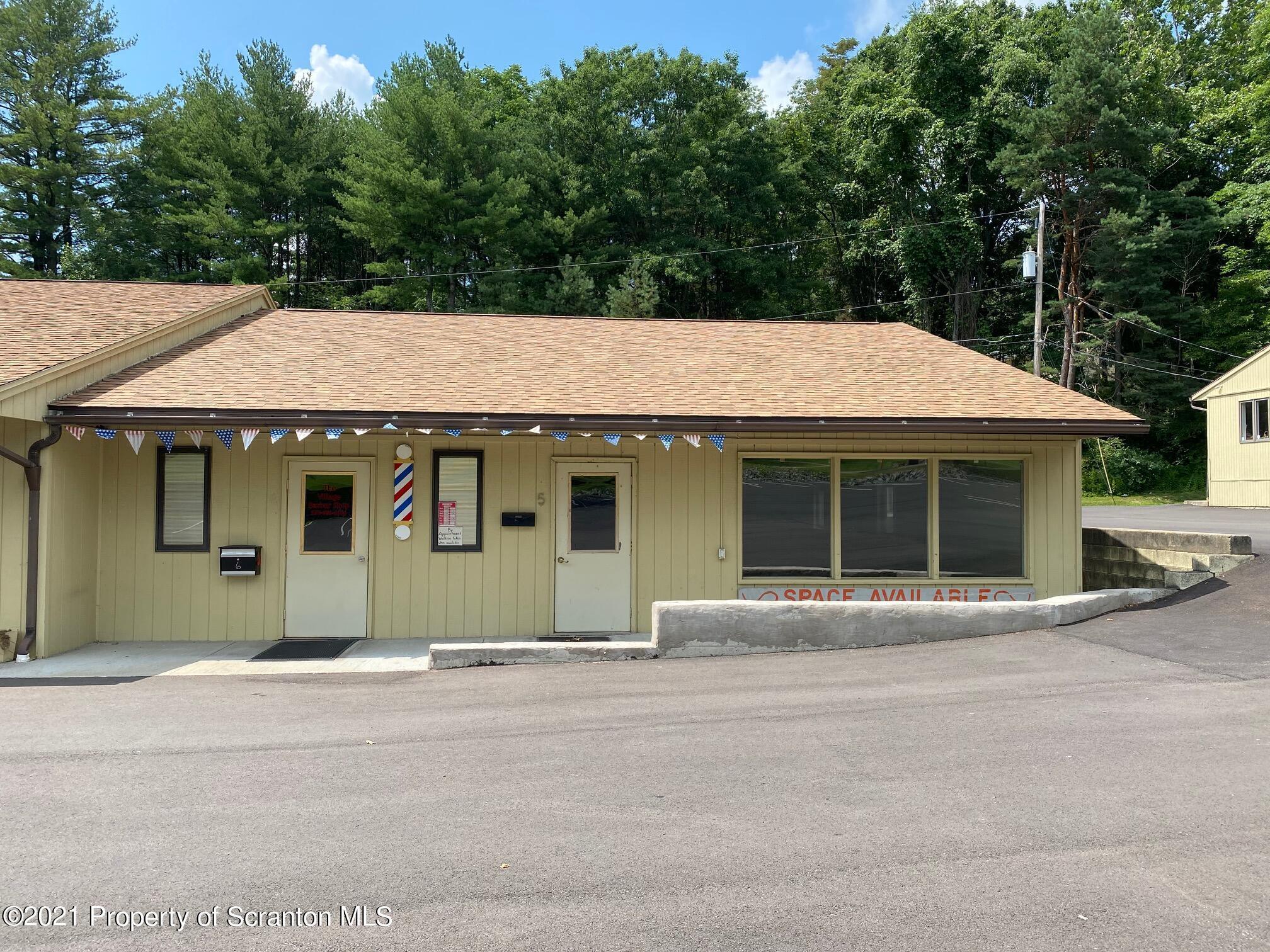 unit 7 Kim Ave, Tunkhannock, Pennsylvania 18657, ,1 BathroomBathrooms,Commercial,For Lease,Kim,21-3272