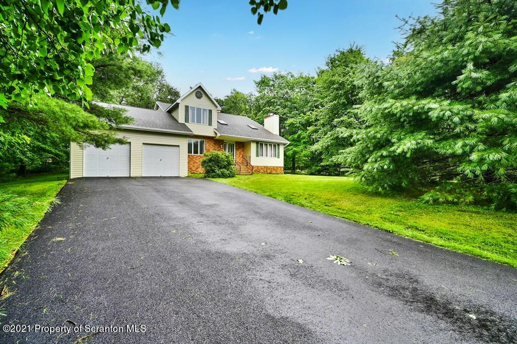 911 FOREST ROAD, Jefferson Twp, Pennsylvania 18436, 4 Bedrooms Bedrooms, 8 Rooms Rooms,3 BathroomsBathrooms,Single Family,For Sale,FOREST,21-3327
