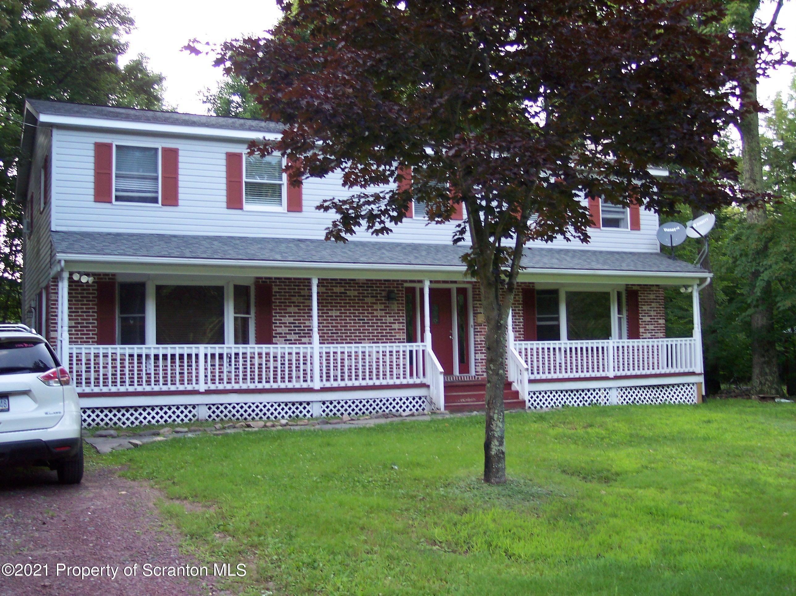 115 Evergreen, Thornhurst, Pennsylvania 18424, 4 Bedrooms Bedrooms, 8 Rooms Rooms,3 BathroomsBathrooms,Single Family,For Sale,Evergreen,21-3330