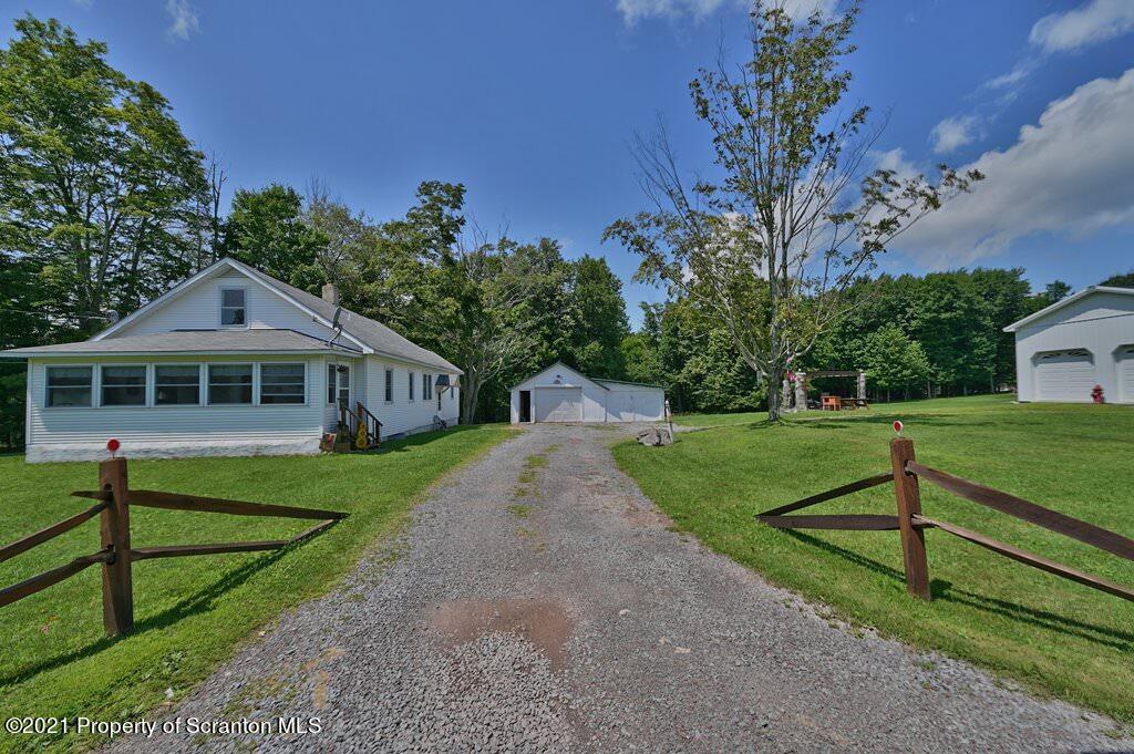 149 Daleville Hwy, Covington Twp, Pennsylvania 18424, 3 Bedrooms Bedrooms, 6 Rooms Rooms,1 BathroomBathrooms,Single Family,For Sale,Daleville,21-3388