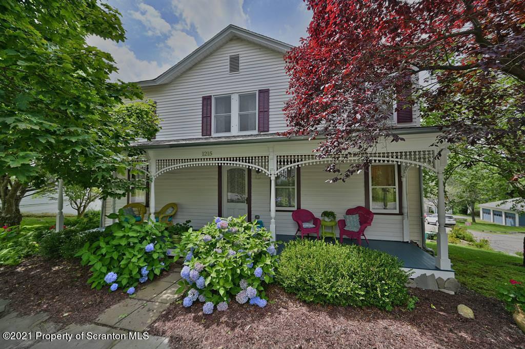 1215 Abington Rd, Waverly, Pennsylvania 18471, 3 Bedrooms Bedrooms, 7 Rooms Rooms,3 BathroomsBathrooms,Single Family,For Sale,Abington,21-3415