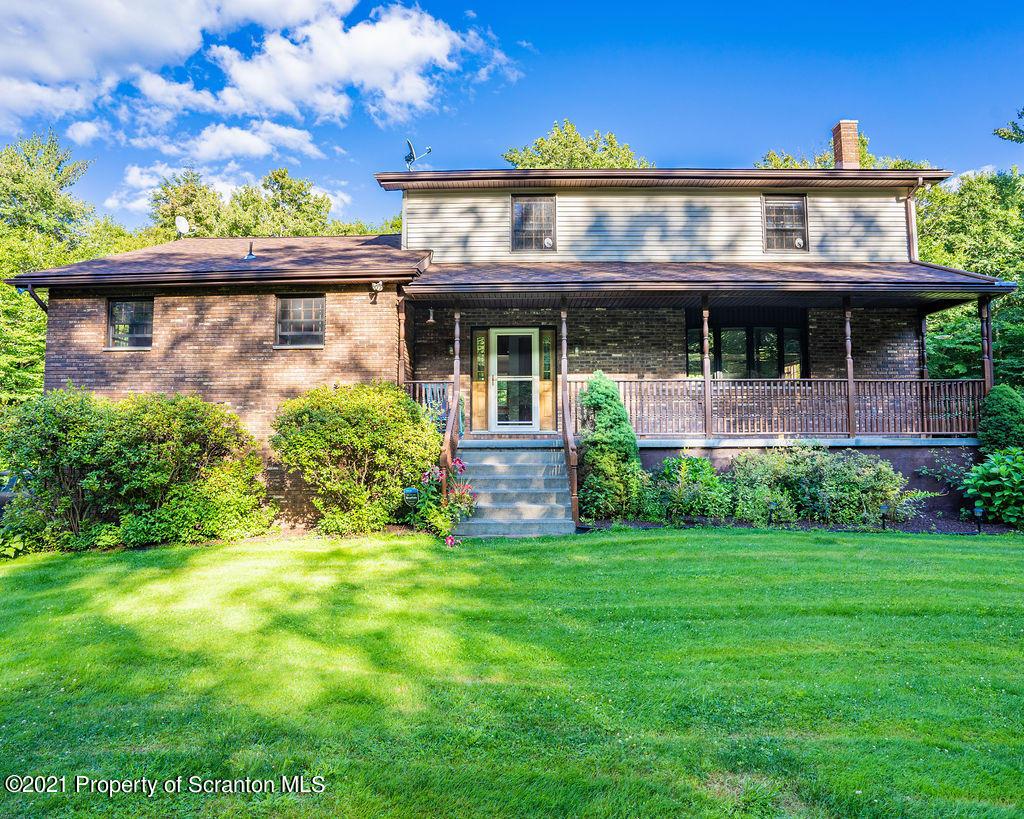 44 Fernwood Dr, Madison Twp, Pennsylvania 18444, 4 Bedrooms Bedrooms, 9 Rooms Rooms,3 BathroomsBathrooms,Single Family,For Sale,Fernwood,21-3458
