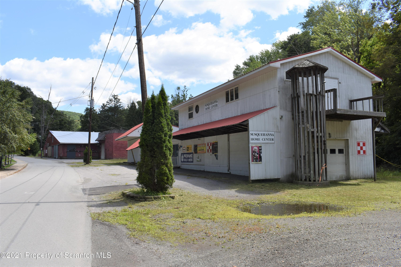 641 Erie Avenue, Susquehanna, Pennsylvania 18847, ,1 BathroomBathrooms,Commercial,For Sale,Erie,21-3466