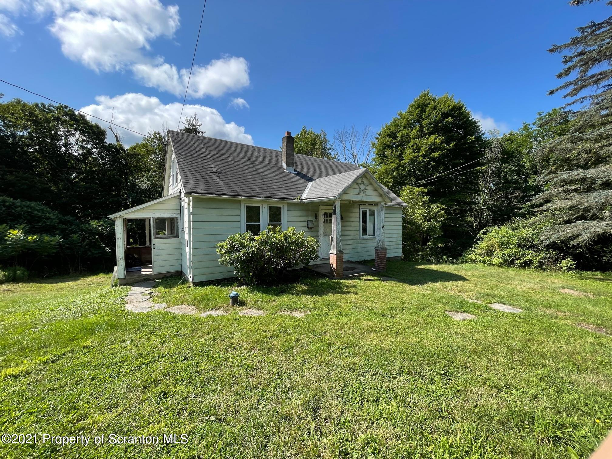 236 Crow Hill Rd, Monroe Twp, Pennsylvania 18612, 4 Bedrooms Bedrooms, 6 Rooms Rooms,1 BathroomBathrooms,Single Family,For Sale,Crow Hill,21-3479