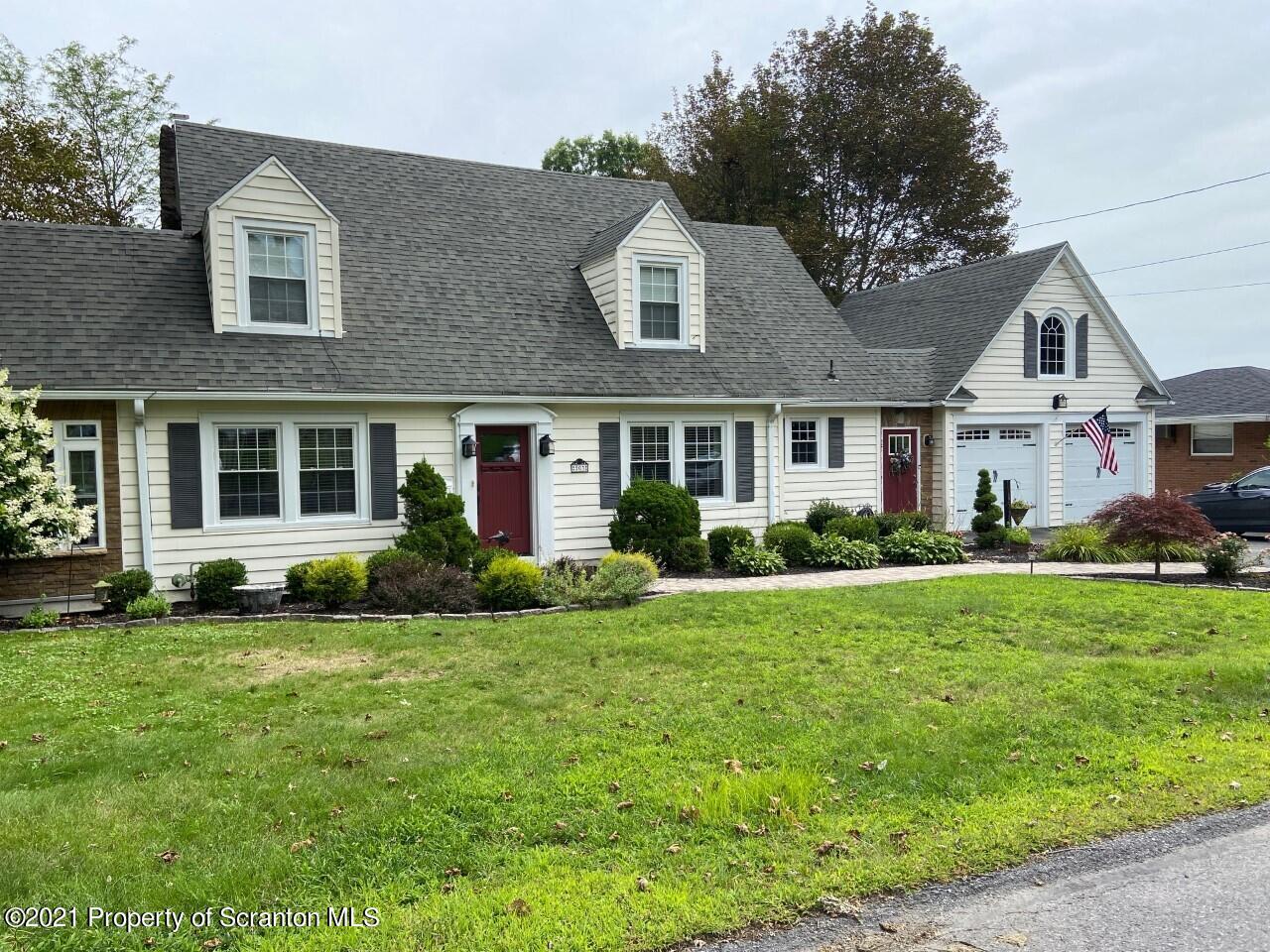 203 Laurel Ln, Clarks Summit, Pennsylvania 18411, 3 Bedrooms Bedrooms, 8 Rooms Rooms,2 BathroomsBathrooms,Single Family,For Sale,Laurel,21-3478