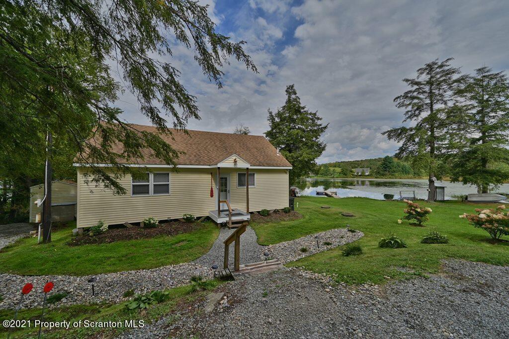 163 Butler Lake Ln, Susquehanna, Pennsylvania 18847, 2 Bedrooms Bedrooms, 4 Rooms Rooms,1 BathroomBathrooms,Single Family,For Sale,Butler Lake,21-4224