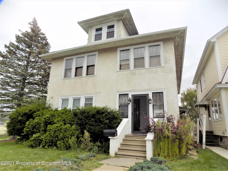 852 Rebecca Ave, Scranton, Pennsylvania 18504, 3 Bedrooms Bedrooms, 7 Rooms Rooms,1 BathroomBathrooms,Rental,For Lease,Rebecca,21-4299