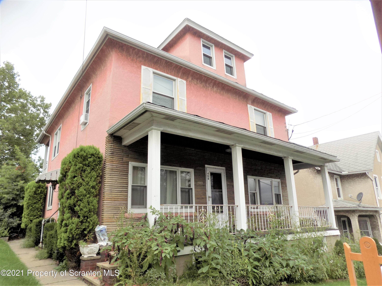 408 Grove St - 1st Floor, Dunmore, Pennsylvania 18512, 3 Bedrooms Bedrooms, 5 Rooms Rooms,1 BathroomBathrooms,Rental,For Lease,Grove,21-4300