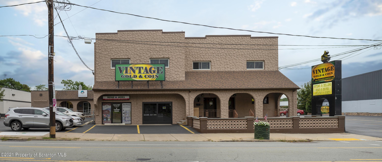 1618 Main St, Dickson City, Pennsylvania 18447, ,10 BathroomsBathrooms,Commercial,For Sale,Main,21-4302