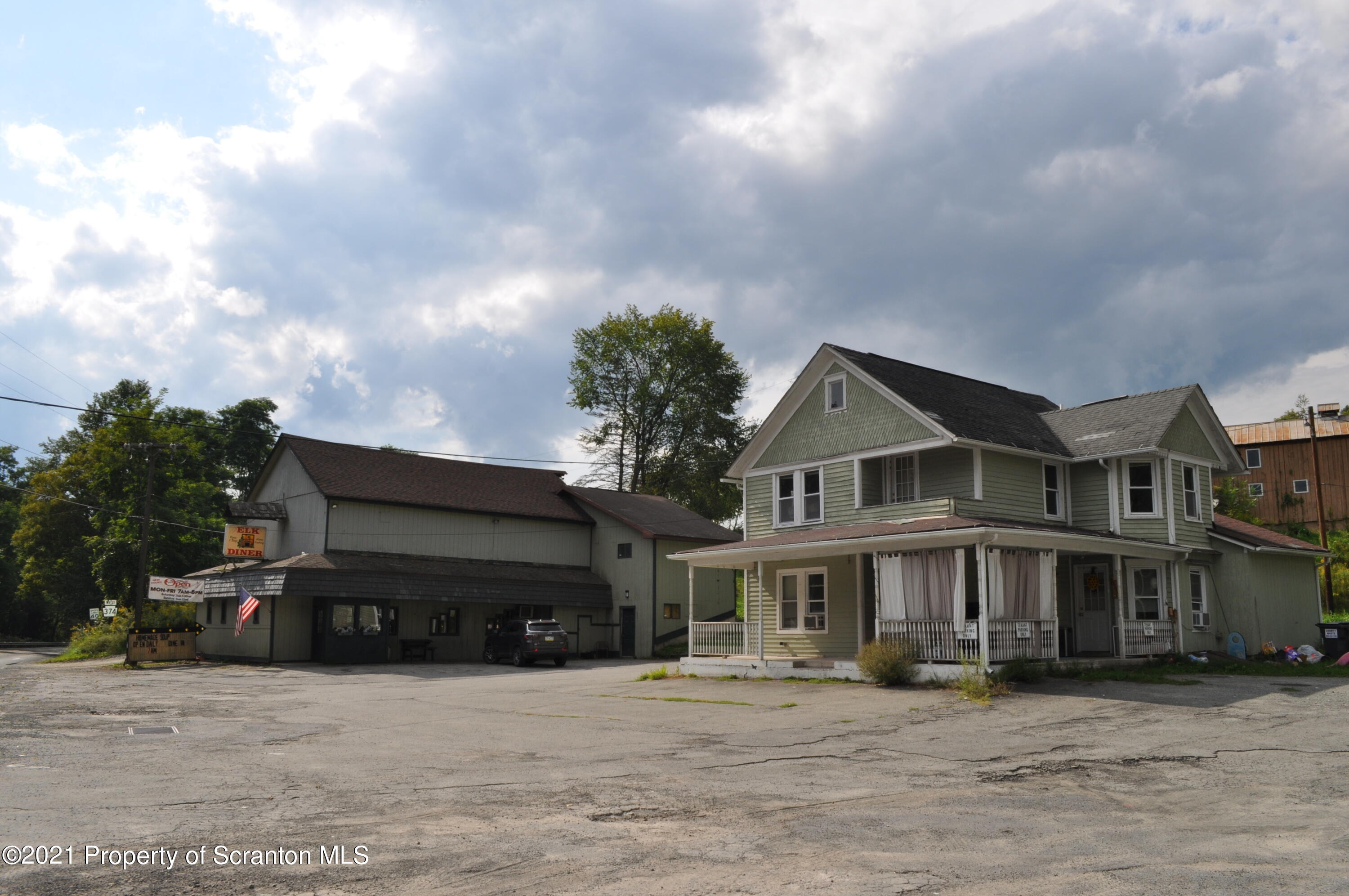 5991 State Route 347, Clifford, Pennsylvania 18413, ,5 BathroomsBathrooms,Commercial,For Sale,State Route 347,21-4375