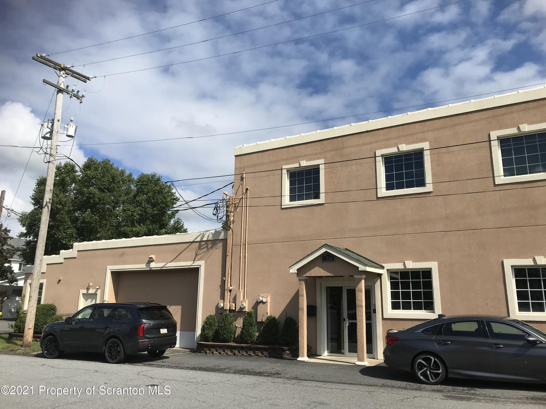 3214 Pittston Ave, Scranton, Pennsylvania 18505, ,4 BathroomsBathrooms,Commercial,For Sale,Pittston,21-4417