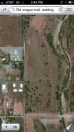 Land for Sale at OLD OREGON Trail Redding, California 96002 United States