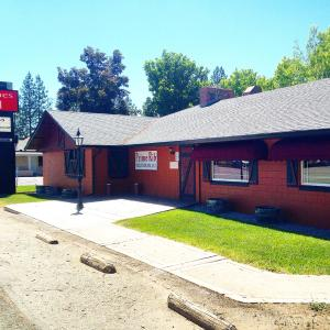 Commercial for Sale at 37392 STATE HIGHWAY 299 Burney, California 96013 United States