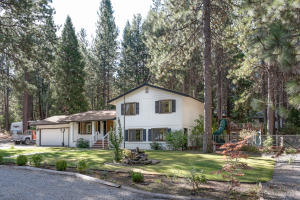 Casa Unifamiliar por un Venta en 37233 Serpentine Lane Burney, California 96013 Estados Unidos