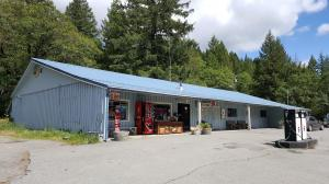 Commercial for Sale at 18001 MAD RIVER Road Ruth, California 95552 United States