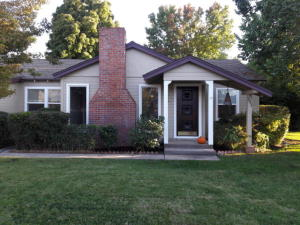 Single Family Home for Sale at 1132 MARIAN Avenue Chico, California 95928 United States