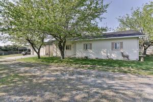 Casa Unifamiliar por un Venta en 4662 Hall Road Corning, California 96021 Estados Unidos