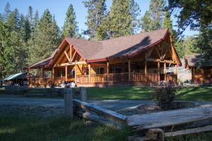 Commercial for Sale at 475 Coffee Creek Road Trinity Center, California 96091 United States