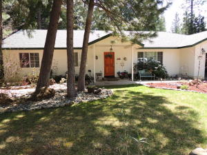 Single Family Home for Sale at 37189 Galena Circle Burney, California 96013 United States