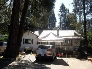 Single Family Home for Sale at 30761 Crag View Drive Dunsmuir, California 96025 United States