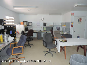 Office area (Bldg 2)